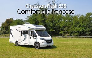 CamperOnFocus: Chausson Flash 635
