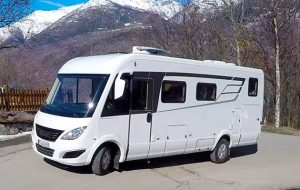 Video Special: Hymer B-Klasse Supreme Line 704