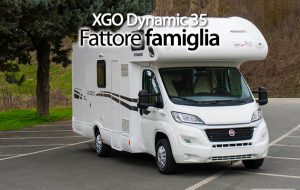CamperOnFocus: XGO Dynamic 35