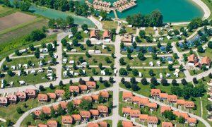 Terme Village apre le porte alla bella stagione