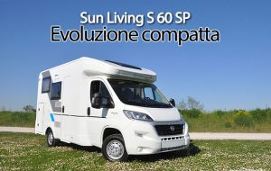 CamperOnFocus: Sun Living S 60 SP