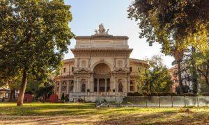 Roma segreta: i luoghi della Capitale lontani dal turismo di massa