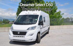 CamperOnFocus: Dreamer Select D50