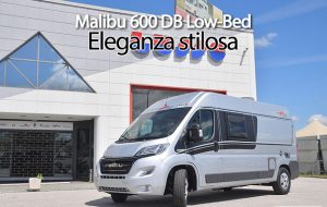 CamperOnFocus: Malibu 600 DB Low-Bed