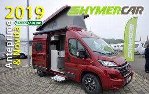 HymerCar, con il nuovo 602 si completa la gamma HymerCar Free