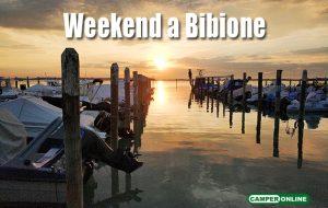 Bibione Pineda e i suoi campeggi
