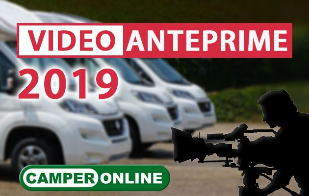 Video Anteprime 2019