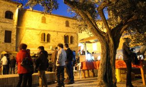 Itinerari autunnali in Umbria
