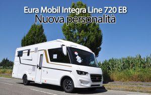Eura Mobil Integra Line 720 EB