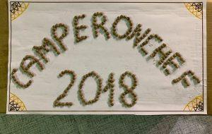 CamperOnChef edizione 2018