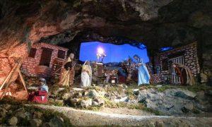 A Castelnuovo, come la vera Betlemme, rinasce la magia del Natale e del Presepe animato
