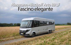 Niesmann+Bischoff Arto 88 LF