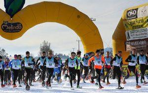 Ciaspolada 2019: la tradizionale corsa con le ciaspole in Trentino