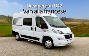 Dreamer Fun D42