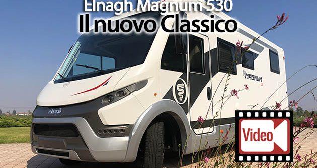 Elnagh Magnum 530