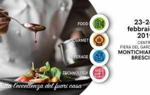 Golositalia&Aliment 2019