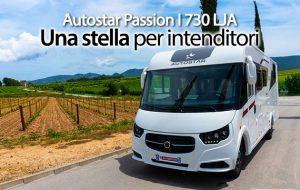 Autostar Passion I 730LJA