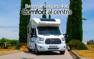 Benimar Tessoro 496