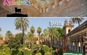 Andalusia in Camper: Siviglia