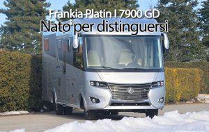 Frankia Platin I 7900 GD