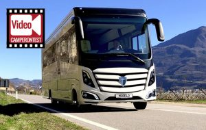 Video CamperOnTest: Morelo Empire 94M