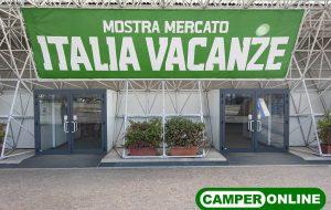 Italia Vacanze 2019
