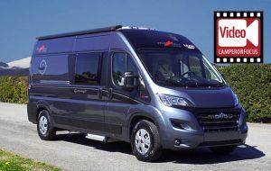 Video CamperOnFocus: Malibu Van Charming GT 600 DB