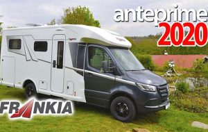 Video Anteprime 2020: Frankia