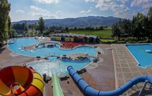 Terme Catez: estate senza pensieri con i nuovi servizi full relax