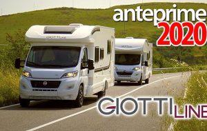 Video Anteprime 2020: GiottiLine