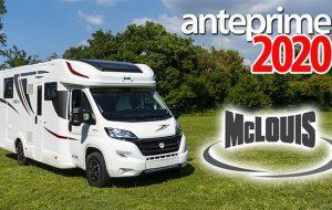 Video Anteprime 2020: McLouis