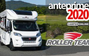 Anteprime 2020: Roller Team, la nuova generazione Granduca