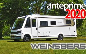Video Anteprime 2020: Weinsberg