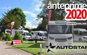 Anteprime 2020: Autostar, prestigio francese