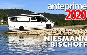 Video Anteprime 2020: Niesmann+Bischoff
