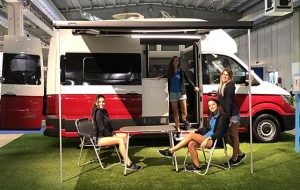 Salone del Camper 2019 in video: i Van
