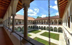 """Dal Monastero di Torba a quello di Cairate: la Via Francisca del Lucomagno diventa un """"luogo da vedere"""" del FAI"""