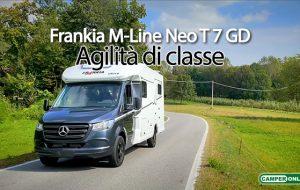 Frankia M-Line Neo T 7 GD