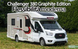 Challenger 380 Graphite Edition