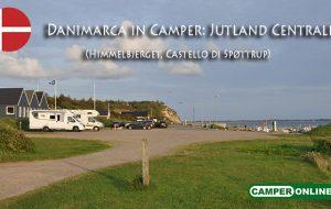 Speciale Danimarca – Jutland Centrale: Himmelbjerget e Castello di Spøttrup
