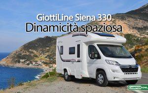 GiottiLine Siena 330