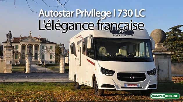 Autostar Privilege I 730 LC