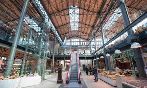 Riapre a Ravenna il Mercato Coperto