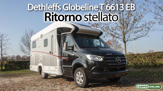 Dethleffs Globeline T 6613 EB