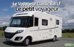 Le Voyageur Classic 6.8 LF