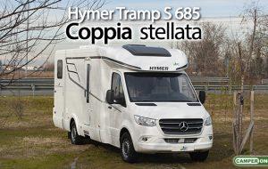 Hymer Tramp S 685