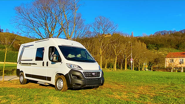 Video CamperOnTest: Weinsberg CaraTour 600 ME