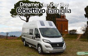 Dreamer Camper Five