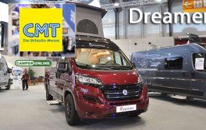 CMT 2020: Dreamer, arriva il tetto a soffietto