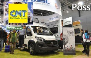 CMT 2020: Pössl, ecco il nuovo Roadcruiser Evolution